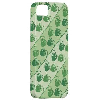 Climbing vine iPhone 5 covers