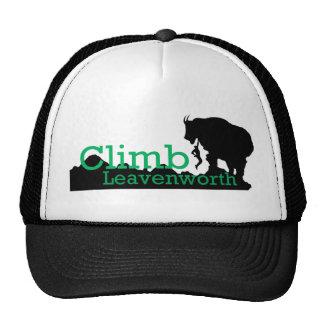 Climbleavenworth Hat
