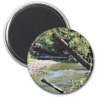 Clinch River Scenic Fridge Magnets