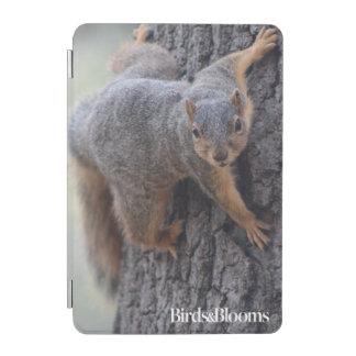 Clinging Squirrel iPad Mini Cover