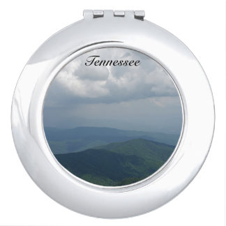 Clingmans Dome Mirror For Makeup