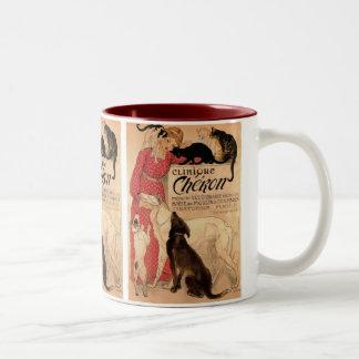 Clínica Cheron Tazas De Café