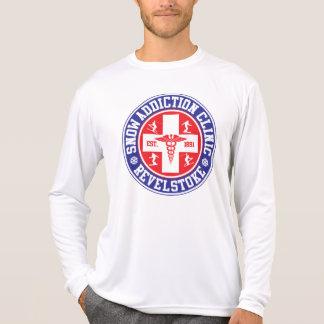 Clínica del apego de la nieve de Revelstoke Camiseta
