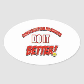 Clinical Dietician Job designs Oval Sticker