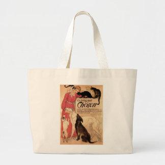 Clinique Cheron Jumbo Tote Bag