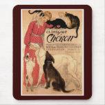 Clinique Cheron Mouse Pad