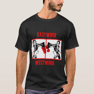 clint eastwood duel T-Shirt