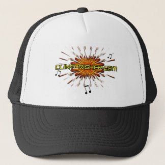 ClintCrisher.com Trucker Hat