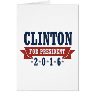 CLINTON 2016 CERTIFIED RIBBON -.png Cards