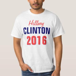 Clinton 2016 polera