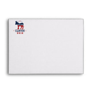 CLINTON 2016 ROCKWELL -.png Envelope