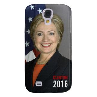 Clinton 2016 Samsung Galaxy S4 Case
