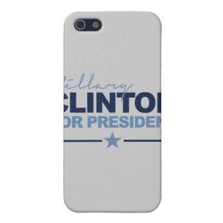 CLINTON 2016 SIGNERICA - .PNG iPhone 5 CÁRCASAS
