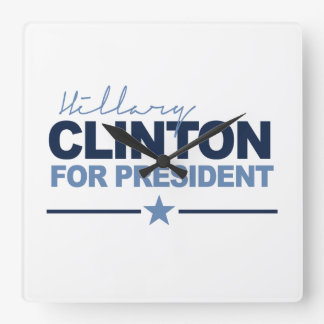CLINTON 2016 SIGNERICA - .PNG RELOJES