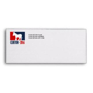 CLINTON 2016 SPORTPRO -.png Envelope