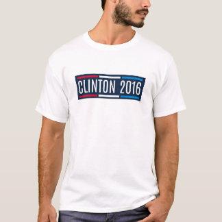 Clinton 2016 Tee Shirt