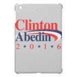 CLINTON ABEDIN 2016