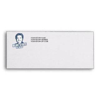 CLINTON BLUE STATE OF MIND -.png Envelope
