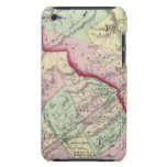 Clinton, Centre counties Barely There iPod Case