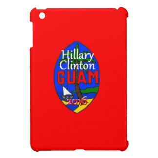 Clinton Guam 2016