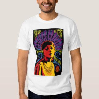 clinton? jesse design t-shirt