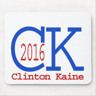 Clinton Kaine 2016 Mouse Pad