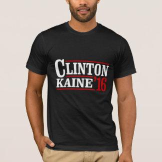 Clinton Kaine 2016 - muestra retra -- Playera