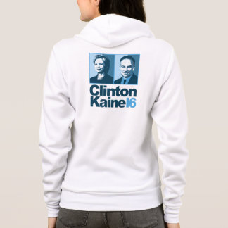 Clinton Kaine for America 2016 Hoodie