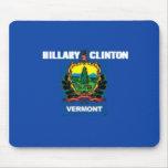 Clinton VERMONT Mousepad