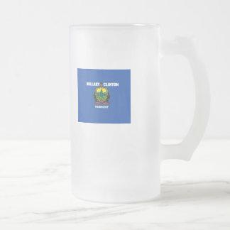 Clinton VERMONT Mug