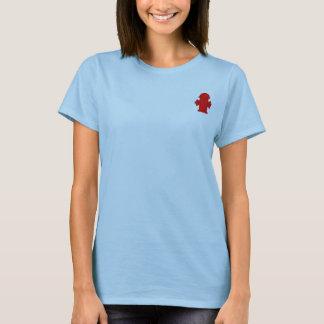 clip-art-fireservice-fire-hydrant-symbol T-Shirt
