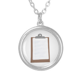 Clip Board Custom Jewelry