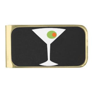 Clip clásico del dinero de Martini de la película