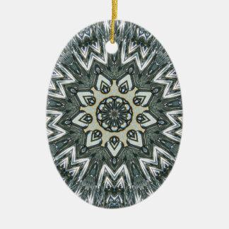Clip de papel reflexión febrero de 2013 ornamento para arbol de navidad