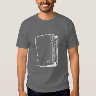 Clip del en-bloque de M1 Garand Camisas