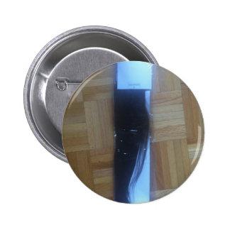 clip en extensiones del pelo pin redondo de 2 pulgadas