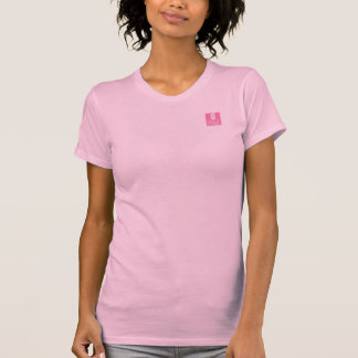 Clip for the cure pocket. T-Shirt