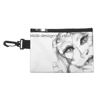 Clip on accessory bag (A)
