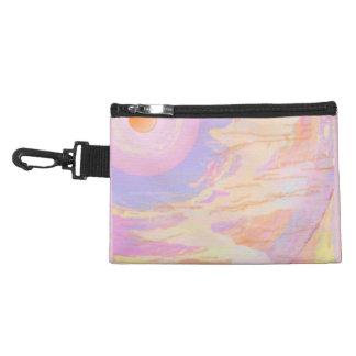 Clip on Accessory Bag - Consciousness Design