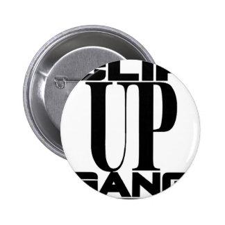 CLIP PIN REDONDO DE 2 PULGADAS