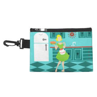 Clip retro adaptable de la cocina en bolso