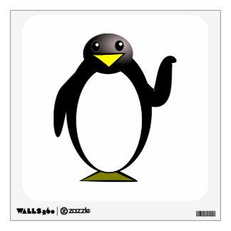 Clipart del pingüino