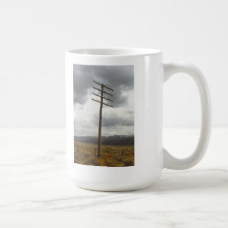 Clipped and Ready to Fall Classic White Coffee Mug