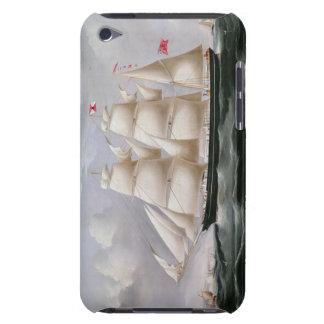 Clipper Barque 'Procymatia' off Dover (oil on canv iPod Case-Mate Cases