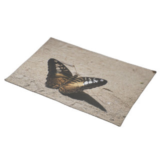 Clipper Butterfly Placemat