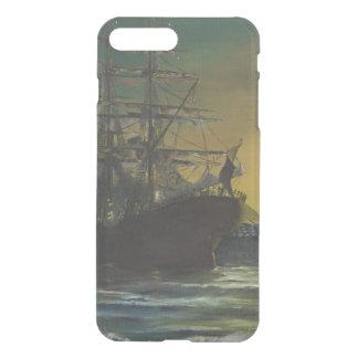 Clipper iPhone 7 Plus Case
