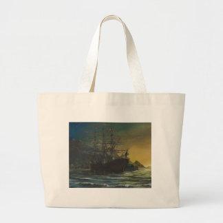Clipper Large Tote Bag