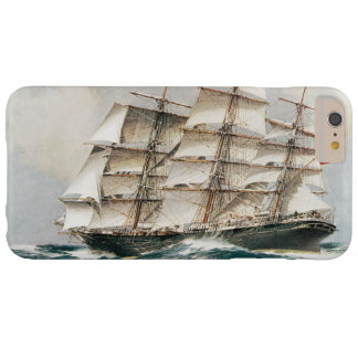 Clipper Ship Torrens Barely There iPhone 6 Plus Case