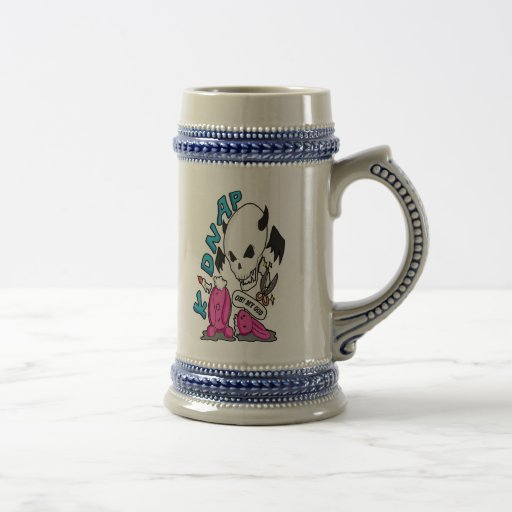 Clipper SKILL コーヒーマグカップ