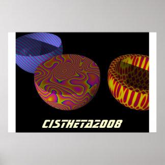 cliptst2, cistheta2008 poster